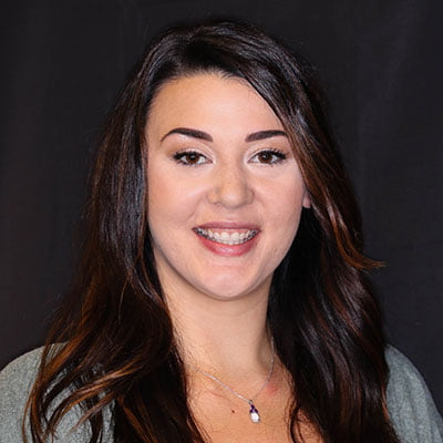 Nichole, a dental hygienist at Implant & Periodontic Specialists
