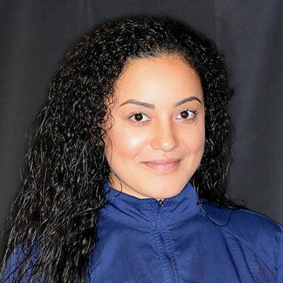 Our patient care coordinator Olivia