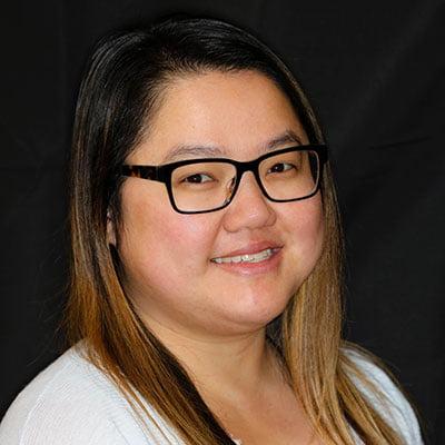 Our patient care coordinator Yen